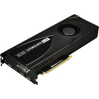 ELSA GeForce GTX 1070 Ti 8GB ST グラフィックスボード VD6522 GD1070-8GERTST