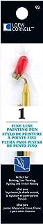 Loew-Cornell Fine Line Painting Pen (2-Pack)