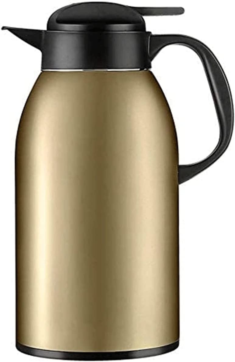 KJLY Product Water price Cups Coffee Pots Kettle Insulating Cap Large Portable