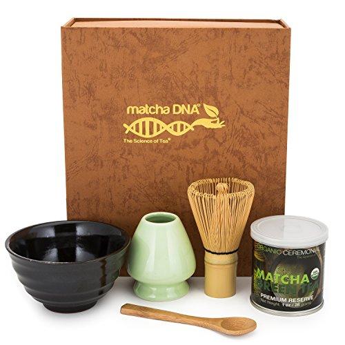 Matcha Tea Gift Box
