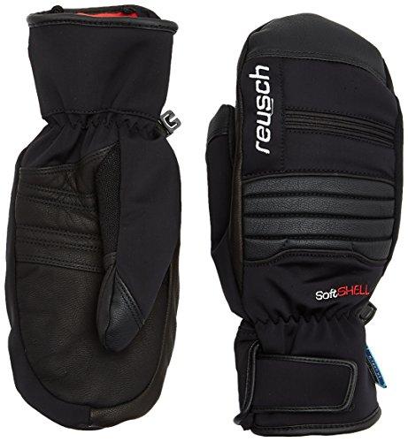 Reusch Herren Arise R-TEX XT Fäustling Handschuhe, Black, 9