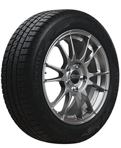 Apollo Tires -  Vredestein Quatrac 5