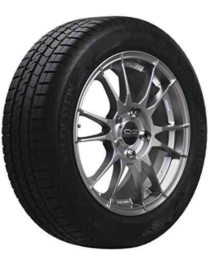 Vredestein Quatrac 5 M+S - 215/65R16 98H - Neumático todas las Estaciones