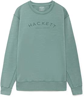 Hackett London Men's Mr Clasc Crew Sweatshirt