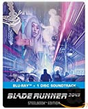 Blade Runner 2049 - Mondo Steelbook + Soundtrack [Blu Ray] [Blu-ray]