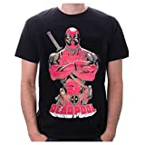 Deadpool Black M