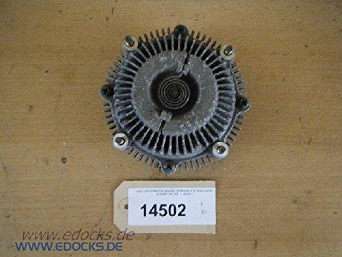 Ventilador motor de ventilador refrigerador de agua 97120447 Frontera A 2,8 TD Opel