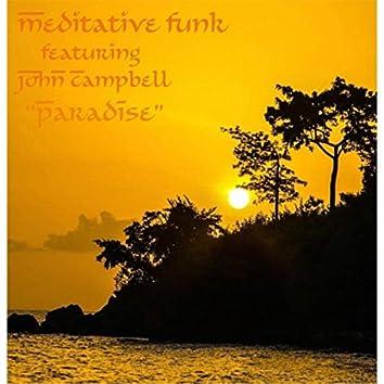 Paradise (feat. Jon Campbell)
