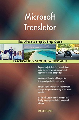 Microsoft Translator: The Ultimate Step-By-Step Guide