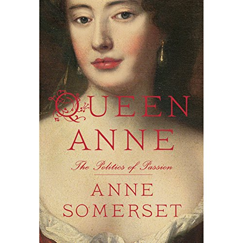 Queen Anne Titelbild