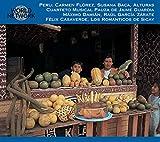 ペルー〜ペルー音楽の真髄(CD)