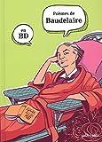 Poèmes de Baudelaire en BD