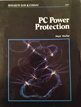 Paperback PC Power Protection Book