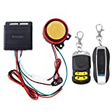 Best Motorcycle Alarm Systems - WINOMO Motorcycle Alarm System Anti Theft Security System Review