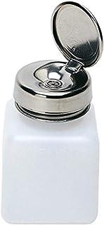 MENDA 35305 High-Density Polyethylene/Hdpe/Steel/Low-Density Polyethylene/Ldpe Dispensing Bottle, One-Touch Liquid Dispens...
