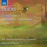 Symphonie C-Dur/Zauberlehrling