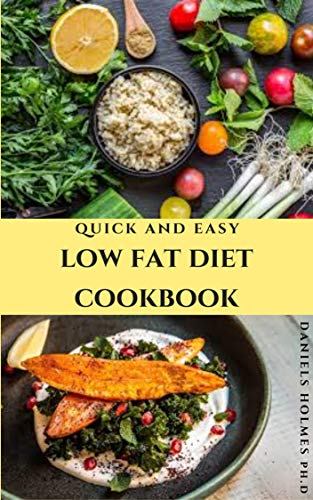 tips for following a low fat diet