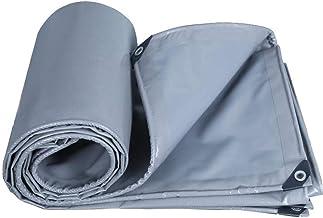 Lixiong Dekzeil, waterdicht, polyethyleen, zonwering, anti-veroudering, eenvoudig op te vouwen, geurloos, voor buiten, sch...