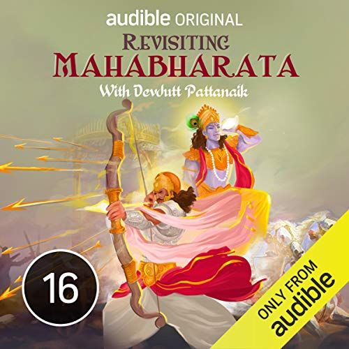 Adhyay Solah cover art