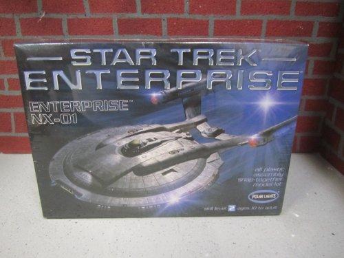 1/1000 Star Trek Enterprise NX-01