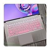 Laptop-Tastaturabdeckung für Asus VivoBook 14 M409DA M409D M409B M409BA M409 M 409 DA FJ FB 35,6 cm...