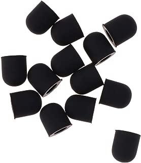 schwarz 9.7//10.5-Zoll Stylus Sling Wide Stylus Stiftehalter f/ür gro/ße Bamboo Fineline Pencil 53 oder Wide Stylus Pens /über 10mm Durchmesser
