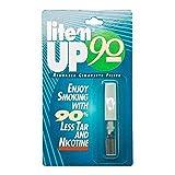 Lite'n up 90 Reusable Cigarette Filter - 1 Ea