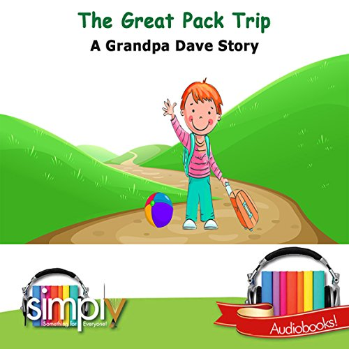 The Great Pack Trip cover art