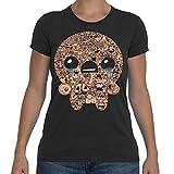 HAIZHENY Binding of Isaac 11 Hombre/Men's Camiseta/T Shirt