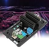 Boquite R250 AVR Regulador de Voltaje automático Sistema de generación Diesel sin escobillas Set Accesorios 120VAC - 100VDC