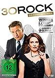 30 Rock - Die komplette Serie auf 19 DVDs [DVD]