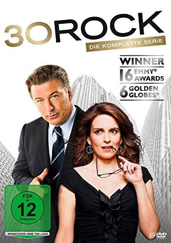 Die komplette Serie (19 DVDs)