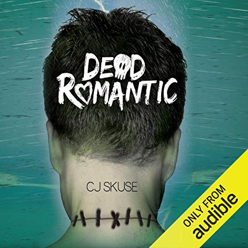 Dead Romantic  By  cover art