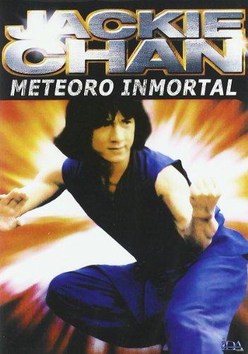 Meteoro Inmortal [DVD]