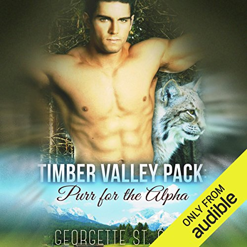 Purr for the Alpha audiobook cover art