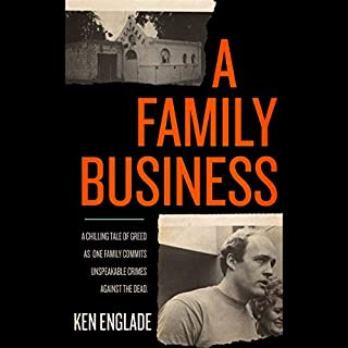 A Family Business cover art