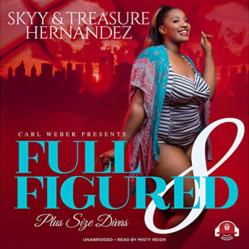 Full Figured 8 cover art