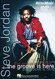 Steve Jordan - The Groove is Here