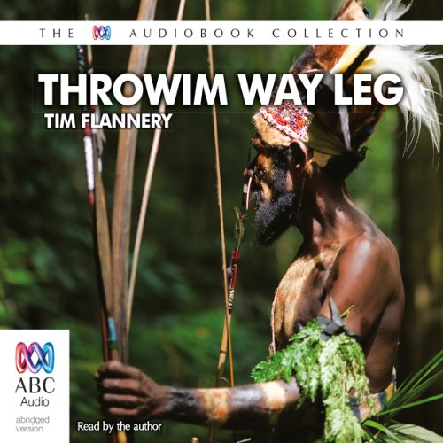 Throwim Way Leg cover art