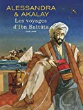 Les voyages d'Ibn Battûta - Tome 0 - Les voyages d'Ibn Battûta