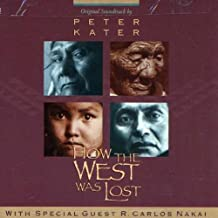 How The West Was Lost 1993 TV Documentary Series