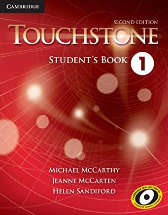 Touchstone. Level 1: Students book