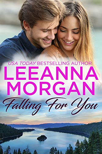 Falling For You: A Sweet Small Town Romance (Sapphire Bay Book 1) (English Edition)