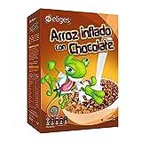 Ifa Eliges Cereales Arroz Inflado Con Chocolate - 500 gr.