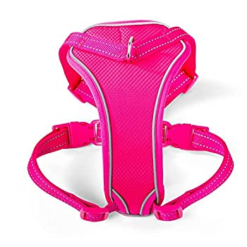 Boots & Barkley Ultimate Dog Harness - Pink
