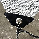 Freestyle Shade Reflektierendes Aluminet ™ Shade-Handtuch 80% Silber-Shade-Handtuch...