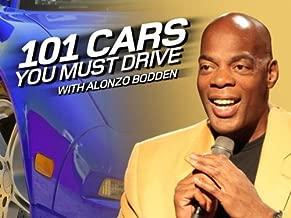 101 Cars You Must Drive Season 1