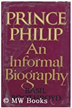 Prince Philip;: An informal biography