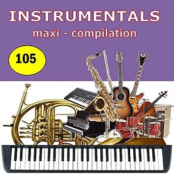 Instrumentals Maxi-Compilation 105