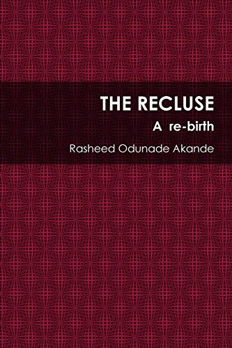 Book: The Recluse by Rasheed Odunade Akande